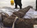 В Севастополе нашли останки корабля, которому 2000 лет