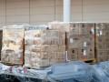 Украина получит 10 тонн гуманитарной помощи от ОАЭ