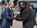 Друга Путина обвинили в сексуальных домогательствах - СМИ