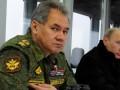 Получены доказательства причастности Шойгу к передаче оружия сепаратистам – МВД