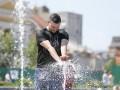 Из-за жары в Киеве превышен уровень загрязнения
