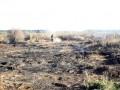 На выходных в Украине местами сохранится пожарная опасность - спасатели