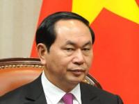 Названа причина смерти президента Вьетнама