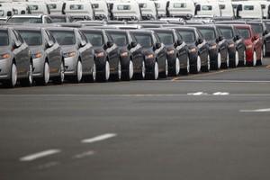 Автоимпортеры ожидают отмены утилизационного сбора - глава ВААИД
