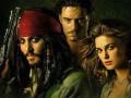 Пиратов Карибского моря переснимут