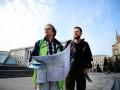 Турпоток в Украину может увеличиться в несколько раз