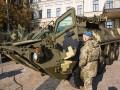 Морпехи Индонезии начали эксплуатацию украинских БТР