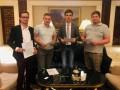 В Украине готовят запуск производства электроавтобусов для Европы