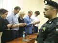 День в фото: Навальный в суде и новые экспозиции на Певческом поле