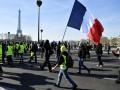 ''Желтые жилеты'' снова протестуют во Франции
