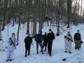 На Закарпатье пограничники выстрелами остановили студентов-иностранцев