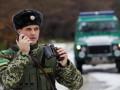 Погранслужба усилила контроль в восточных областях совместно с МВД и СБУ