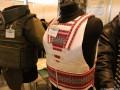 Беспилотники и бронежилет-вышиванка. В Киеве проходит выставка оружия и амуниции
