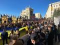 На Марше УПА озвучили требования к Зеленскому