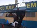 В Харькове задержан поджигатель волонтерской палатки на площади Свободы