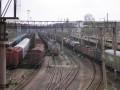Цена селфи: вновь от удара током на станции Дарница погиб парень