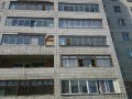 Киевский полицейский поднялся по стене дома и спас 4-летнего мальчика
