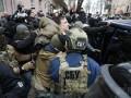 Конвоиры Саакашвили имели право открыть огонь - Луценко