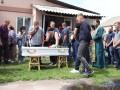 Убийство Кирилла: Подозреваемый трижды избегал ротации на Донбасс