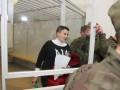 Плевать не хотела: Савченко отказалась сдать образцы слюны