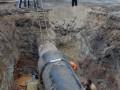 В Киеве десятки домов остались без водоснабжения