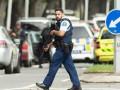 Из полицейского участка в Новой Зеландии украли 11 единиц оружия