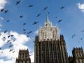 Глобальный демарш: Россия высылает западных дипломатов