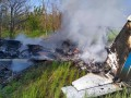 Итоги 1 мая: Подозрение Коломойскому и авиакатастрофа возле Днепра