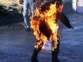 В Днепропетровской области мальчик поджег себя после просмотра видео в интернете
