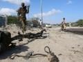 В Сомали спецназ уничтожил 35 боевиков
