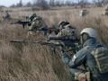 Во время операции на Донбассе пропал украинский военный