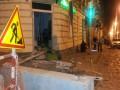 Во Львове неизвестные взорвали банкомат
