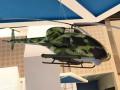 Украина представила в ОАЭ макет боевого вертолета