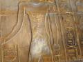 Здесь был Я: Китаец нацарапал свое имя на древнеегипетской фреске (ФОТО)