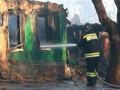Пожары в Ростове-на-Дону уничтожили более 80 домов