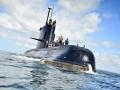 Российское судно прекратило поиски аргентинской подлодки