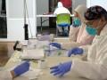Коронавирус в Украине 25 июля: 1106 новых случаев