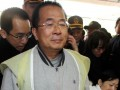 Экс-президент Тайваня освобожден досрочно