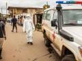 МВФ выделил 130 миллионов долларов на борьбу с эпидемией Эбола