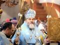 В Черновцы не выезжали и митрополита не забирали - СБУ