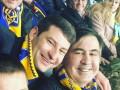 Задержан еще один соратник Саакашвили