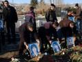 В Армении скончался младенец - седьмая жертва убийцы в Гюмри