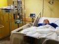 В сети появилось видео из госпиталя в Милане, охваченного коронавирусом