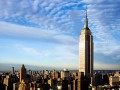 В Нью-Йорке состоялся забег по лестницам Empire State Building