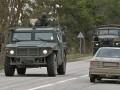 Российские военные вошли в Херсонскую область - СМИ