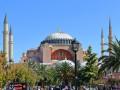 Эрдогану разрешили превратить Святую Софию в мечеть