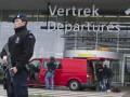Мужчина, угрожавший взорвать аэропорт Амстердама, оказался гражданином России