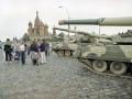 25 лет со дня Августовского путча в СССР: как это было