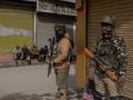 В Кашмире при взрыве пострадали семь человек