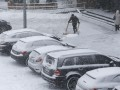 Киевским водителям рассылают SMS о превышении скорости